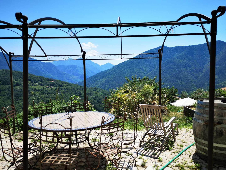 vente maison belvedere 06450